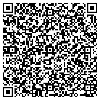 QR-код с контактной информацией организации ТД Металл трейд, ООО