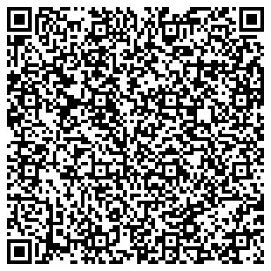 QR-код с контактной информацией организации Салон гидроизоляционных материалов, ЧП