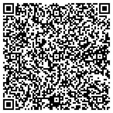 QR-код с контактной информацией организации xoz-market, ЧП