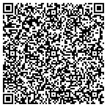 QR-код с контактной информацией организации Евробуд про, ООО