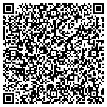 QR-код с контактной информацией организации Евродом-А, ООО