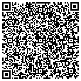 QR-код с контактной информацией организации ТМ Batichem, ООО