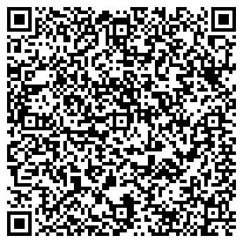QR-код с контактной информацией организации КТ Украина, ООО