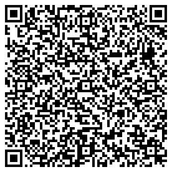 QR-код с контактной информацией организации Сбс сервис, ООО