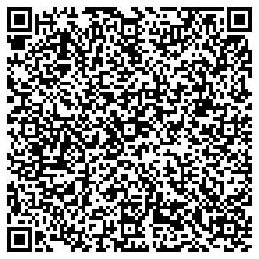 QR-код с контактной информацией организации Рубежанский Краситель, ООО