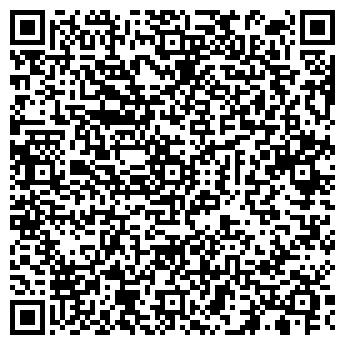 QR-код с контактной информацией организации Буд-Украина, ООО