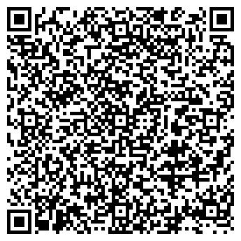 QR-код с контактной информацией организации ТАГАНРОГМОЛОКО, ОАО