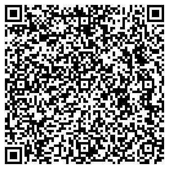 QR-код с контактной информацией организации Лион-95, ООО
