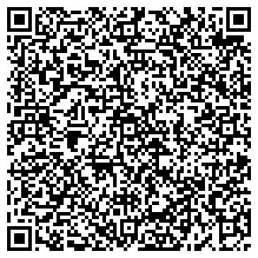 QR-код с контактной информацией организации Торговый Дом МВК, ООО