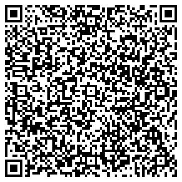 QR-код с контактной информацией организации Маннол Логистик Центр, ООО
