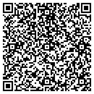 QR-код с контактной информацией организации ТАМЯК, ЗАО