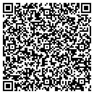 QR-код с контактной информацией организации Леол, ЧП