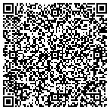 QR-код с контактной информацией организации АвтоЭффект, ЧП