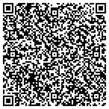 QR-код с контактной информацией организации ЖМ Запчасть (GM-ZAPCHAST), ООО