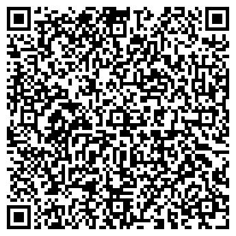 QR-код с контактной информацией организации Заря, ЧП