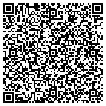 QR-код с контактной информацией организации Промотех, ЧП