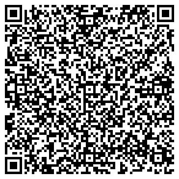 QR-код с контактной информацией организации ТеплоХолод, ООО