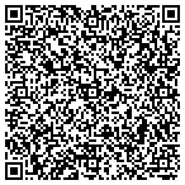 QR-код с контактной информацией организации Сатес, ПК