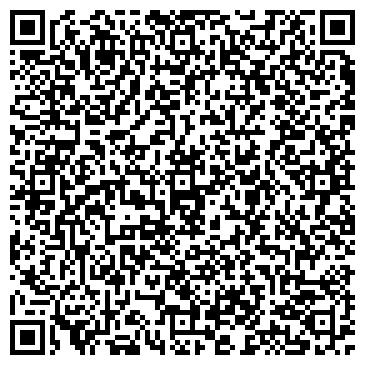 QR-код с контактной информацией организации Култрейд, ООО