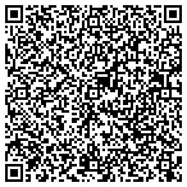 QR-код с контактной информацией организации Пром, ООО
