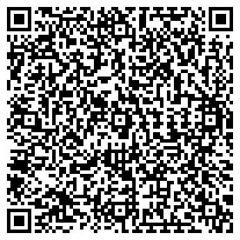 QR-код с контактной информацией организации ООО АФИНА-М