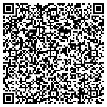 QR-код с контактной информацией организации Чисто Все, ЧП