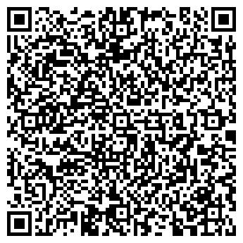 QR-код с контактной информацией организации Юровик, ЧП