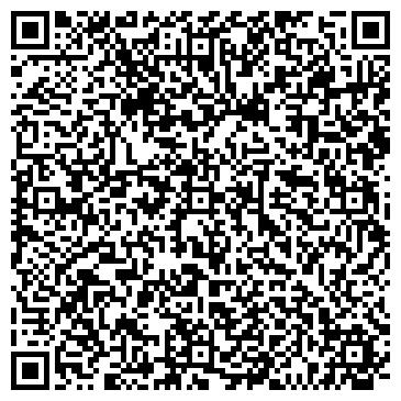QR-код с контактной информацией организации Металлпром, ЧП