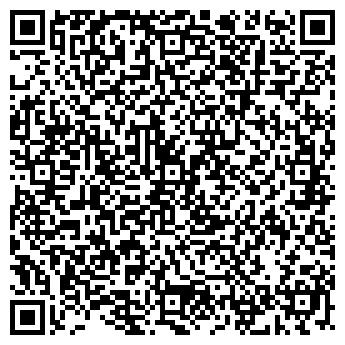 QR-код с контактной информацией организации УКР - Империал, ЧП