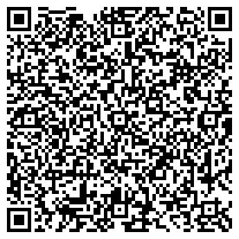 QR-код с контактной информацией организации Укрбизнес, ПКЧФ
