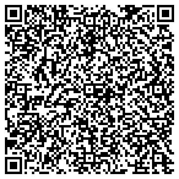 QR-код с контактной информацией организации Национальная Сервисная Корпорация