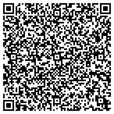 QR-код с контактной информацией организации Эколайф-Сервис, ООО