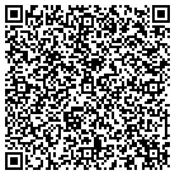 QR-код с контактной информацией организации Сень, ЧП