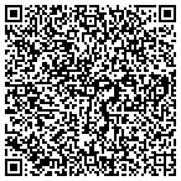 QR-код с контактной информацией организации Aqua Standart, ЧП