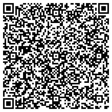 QR-код с контактной информацией организации ВИП-ТЕКСТИЛЬ