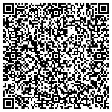 QR-код с контактной информацией организации Технокерам, ООО