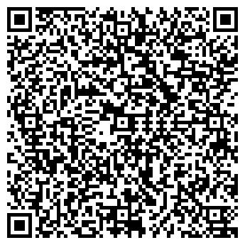 QR-код с контактной информацией организации Кравченя Ю., СПД