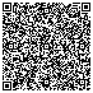QR-код с контактной информацией организации Бумеранг, ЧП