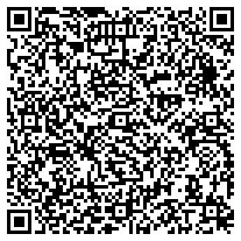 QR-код с контактной информацией организации Клин Хендс, ООО