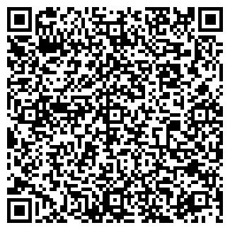 QR-код с контактной информацией организации ООО ИКВЭЛ