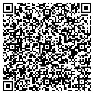 QR-код с контактной информацией организации Компания Будгерметик, ООО