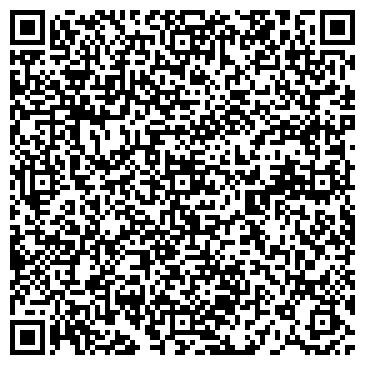 QR-код с контактной информацией организации Теплота Холдинг, ООО