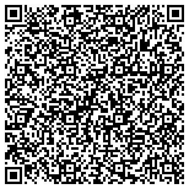 QR-код с контактной информацией организации АУМ, научно-производственная компания, ООО