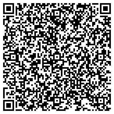 QR-код с контактной информацией организации МОПСТ ООО ВОСТОЧНО-КАЗАХСТАНСКИЙ ФИЛИАЛ