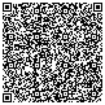 QR-код с контактной информацией организации Транспортно-торговая компания Мегатрансторг, ООО