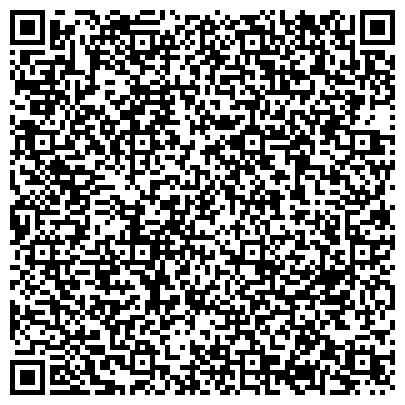 QR-код с контактной информацией организации СВК, Научно-производственная фирма, ЧП