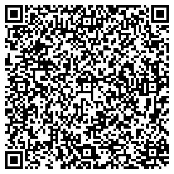 QR-код с контактной информацией организации Гранд-Агро, ООО