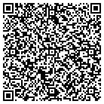 QR-код с контактной информацией организации ЛЕОН ОИЛ, ООО