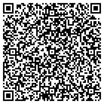 QR-код с контактной информацией организации Интер Трейд 2010, ЧАО