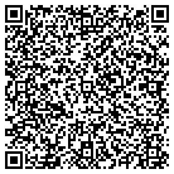 QR-код с контактной информацией организации Ресурс-Ойл-А